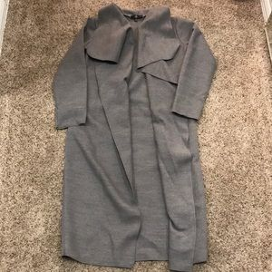 Misguided Grey Duster